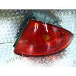 Seat Toledo III 5P5945112 prawa lampa tył