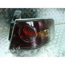 Seat Ibiza prawa lampa tył oryginał