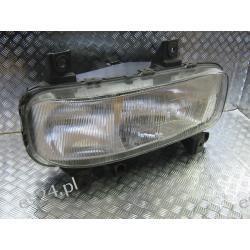 Prawa lampa przód Mercedes Atego