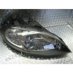 Chevrolet Lacetti prawa lampa reflektor oryginał