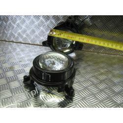Soczewka samochodowa - soczewki 8cm