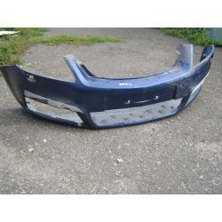 Opel Zafira B zderzak przód spryskiwacze Oryginał
