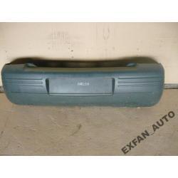 Seat Arosa VW Lupo tylni zderzak tył Oryginał