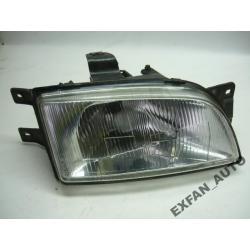 Hyundai S-Coupe lampa prawa przód