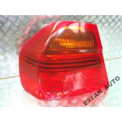 BMW 3 e90 lewa lampa tył sedan Oryginał Pozostałe
