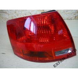 Audi A4 Avant Kombi 8E9 lampa lewa tył