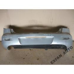 Mazda3 III tył zderzak tylni ORYGINAŁ