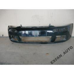 VW Golf 5 V plus przedni ZDERZAK przód - czarny