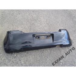 Suzuki Swift MK4  zderzak tył tylni oryginał