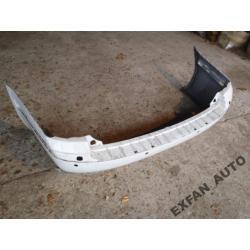Skoda Octavia II PDC zderzak tylny tył oryginał