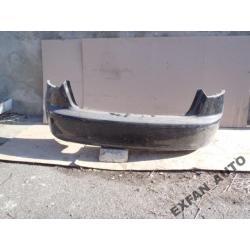 Audi A3 zderzak tylny tył tylni ORYGINAŁ
