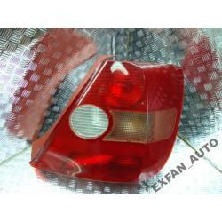Honda Civic 3D prawa kompletna lampa tył