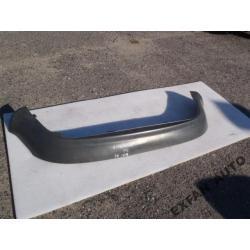 Audi A4 S4 dokładka zderzaka zderzak spoiler Lampy tylne