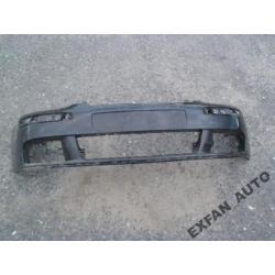VW Golf V zderzak czarny przedni przód ORYGINAŁ Lampy tylne