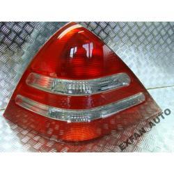 Mercedes SLK W170 lift lewa lampa tył Lampy tylne