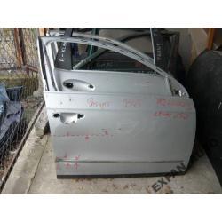 VW Passat B6 prawe przednie drzwi przód Oryginał