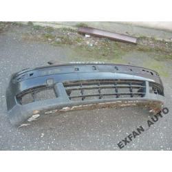 VW Touran Caddy zderzak przód przedni spryski