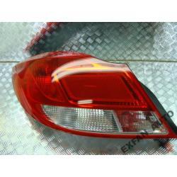 Opel Insignia HB lewa lampa tył ORYGINAŁ