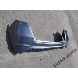 Honda Civic UFO zderzak tył tylni Lampy tylne