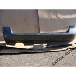 BMW E60 zderzak tylny PDC - tył ORYGINAŁ