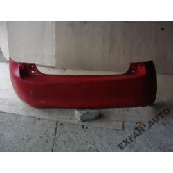 Toyota Auris zderzak tylny tył ORYGINAŁ Pozostałe