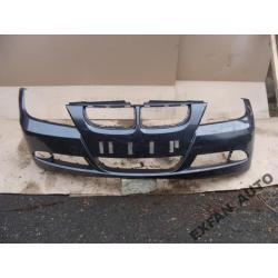 BMW 3 E90 E91 zderzak przód przedni ORYGINAŁ