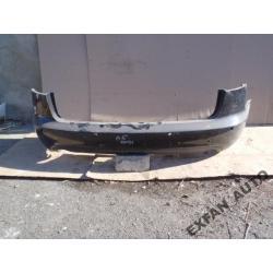 Audi A6 Kombi zderzak tylny tył tylni ORYGINAŁ