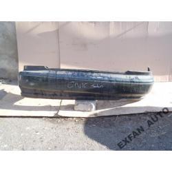 Honda Civic Sedan zderzak tylny tył ORYGINAŁ