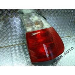 BMW X5 prawa kompletna lampa tył