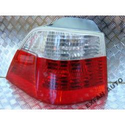 BMW E61 BMW5 kombi lewa kompletna lampa tył