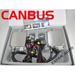 ZESTAW XENON H7 4300K CANBUS CYFROWY DIGITAL 9-32V