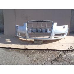 Audi A6 zderzak przód ORYGINAŁ