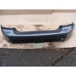 Volvo S40 zderzak tylny tył tylni ORYGINAŁ