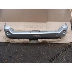 Nissan X-Trail zderzak tylny tył tylni ORYGINAŁ