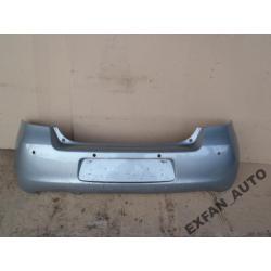 Toyota Yaris zderzak tylny tył oryginał