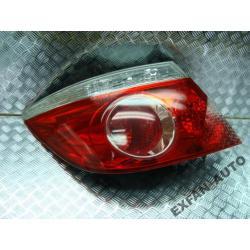 Honda City lewa oryginalna lampa tył