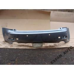 Toyota Corolla zderzak tylny tył ORYGINAŁ