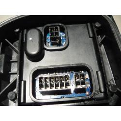 Valeo Modul Skretu BI-XENON 7L6941329A Seat Exeo