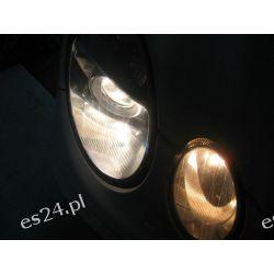 Mercedes-Benz E-class W210 W211 lampy refektory przód