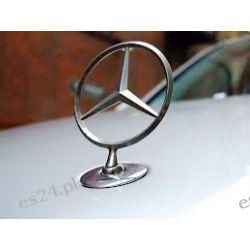Regeneracja reflektorów , naprawa lamp Mercedes