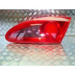 Seat Toledo nowy model prawa lampa w klape tył