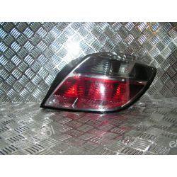Opel Astra III GTC OPC prawa lampa tył