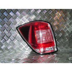 Opel Astra III kombi lewa lampa tył oryginał tylnia