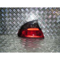 Opel Tigra lewa lampa tył oryginał