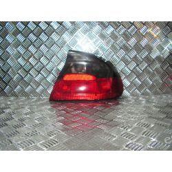 Opel Tigra prawa lampa tył tylnia oryginał