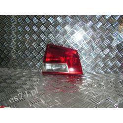 Opel Vectra C kombi lewa lampa w klape