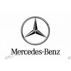Mercedes E-klasa - regeneracja kloszy lamp reflektory