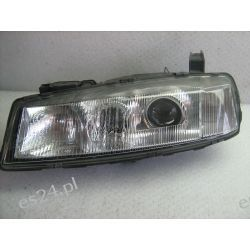 Opel Calibra lewa lampa kompletna przód