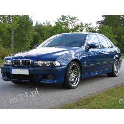BMW5 e39 naprawa i regeneracja lamp samochodowych