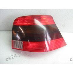 VW Golf IV prawa lampa tył ciemna Magneti Marelli